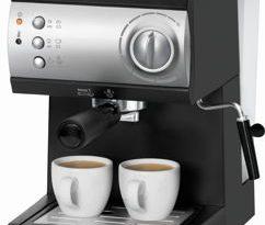 Który ekspres do kawy Clatronic wybrać?