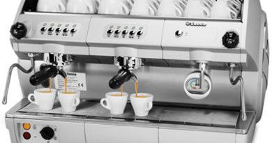 Ekspresy do kawy dla gastronomii